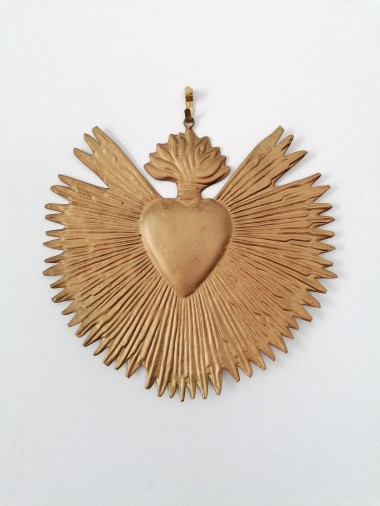 Ex Voto Rayons or