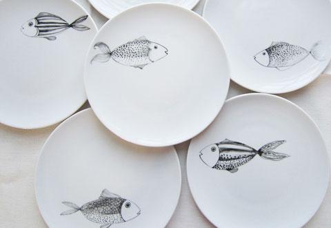 Les arts de la table | AG Création & Home Design | Bayeux